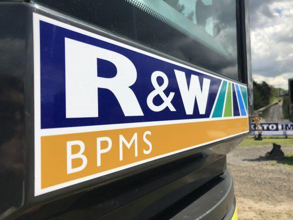 R&W BPMS image